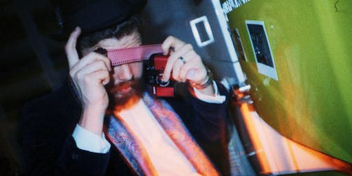 Colour Film Development | Farbfilm-Entwicklung