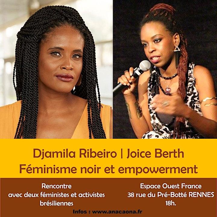 Image pour Féminisme noir et Empowerment