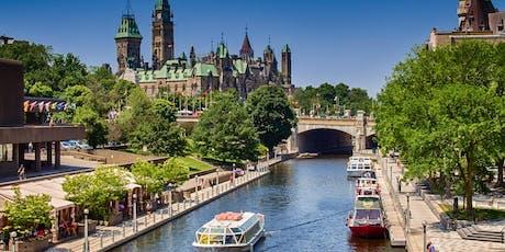 Effective Donor Stewardship Strategies Workshop - Ottawa, Ontario tickets