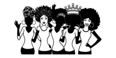 Black Queens Take over