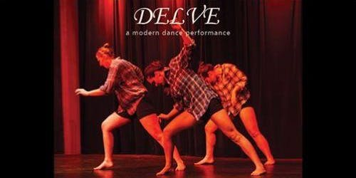 Momentum Dance Lab presents Delve