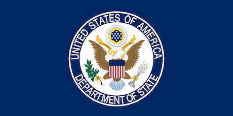 Department of State Foreign & Civil Service Brownbag Lunch tickets