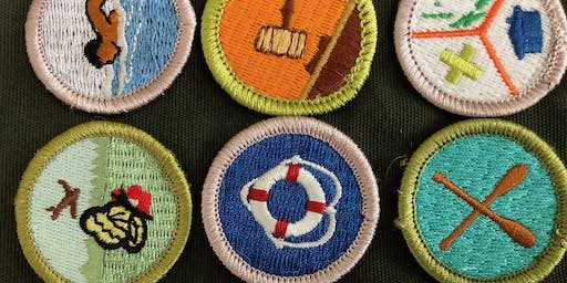 Troop 48 Merit Badge Day - Early Sign Up
