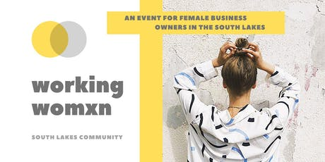 Working Womxn (South Lakes) tickets