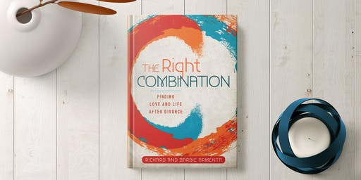 The Right Combination Book Launch Party