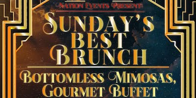 Sunday's Best Brunch
