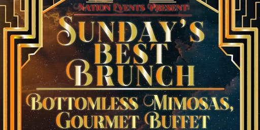 Sunday's Best Brunch