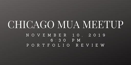 November Chicago Makeup & Hair Artists Meetup (Chicago MUA Meetup)