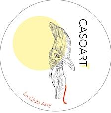 CASOART LE CLUB logo