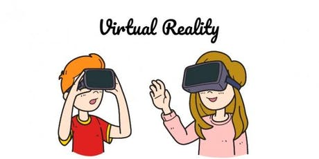 Autism Ontario Durham - Virtual Reality  tickets