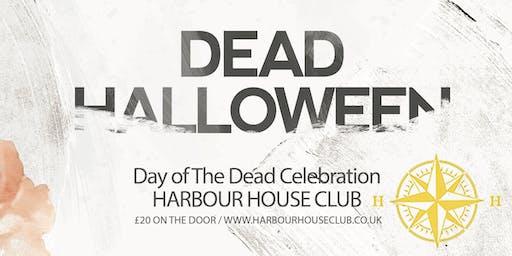 Dead Halloween