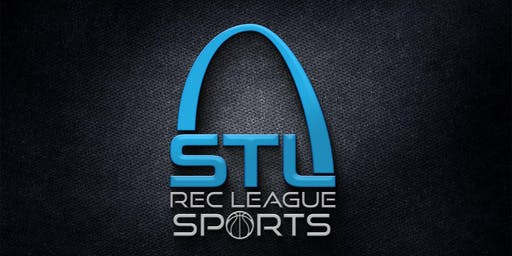 STL Rec League Sports 3v3 Basketball  Tournament