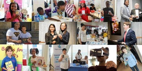 FREE Young Entrepreneur Workshop 7 - 18 yrs by ULTRA Education tickets
