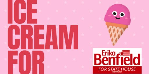 Ice Cream Social for Benfield 2020
