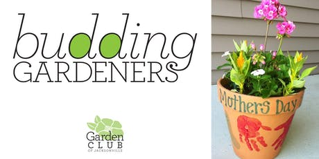 Budding Gardeners: Mother's Day Special tickets