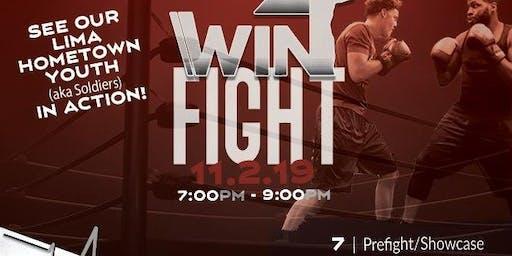 Fit2Win Fight