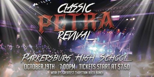 Classic Petra Revival