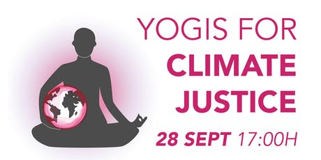 Yogis for Climate Justice Conference (YFCJC) September 2019 tickets