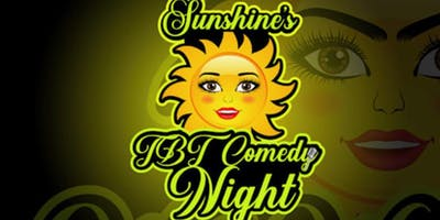 Sunshine Throwback Thursday Comedy Night