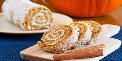 Baking Class | Pump Up the Pumpkin!