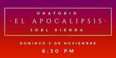 """Oratorio """"El Apocalipsis"""" en concierto"""