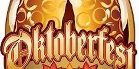 Oktoberfest Party tickets