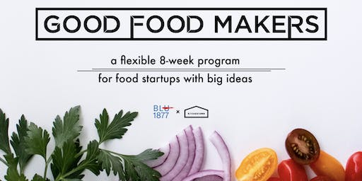 Good Food Maker Launch Party!