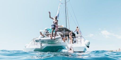 Sailing Retreat - Canary Islands