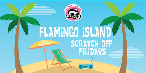Scratch Off Fridays