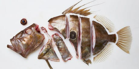 The Whole Fish with Australian Chef + Restaurateur Josh Niland tickets