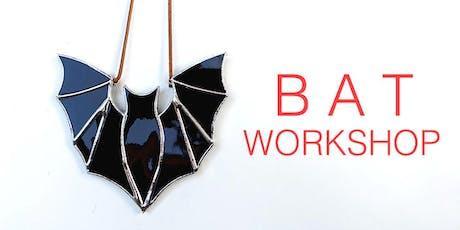 BAT Workshop - SATURDAY - OCT 12 - 10A tickets