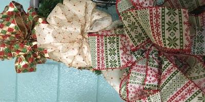 Sixth Annual Lynndale Craft Bazaar