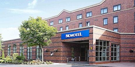 4N Newcastle Breakfast - Business Networking Meeting tickets