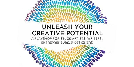 Unleash Your Creative Potential tickets