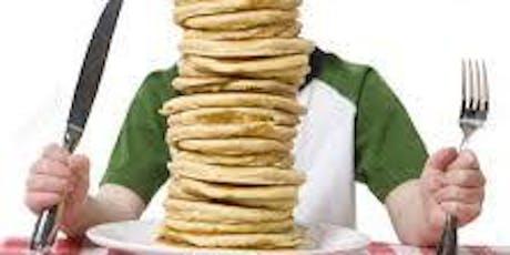 ABC Nursery School: Family Day Pancake Breakfast & Skate tickets