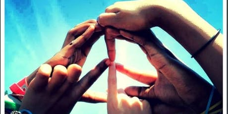 Unity Circles- Inaugural Fundraiser & Discussion on community-based RJ tickets