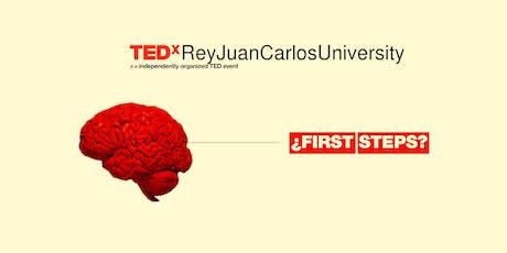 TEDxReyJuanCarlosUniversity entradas