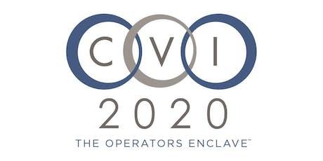 Cardiovascular Innovations 2020 tickets