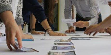 Atelier La Fresque du Climat à Montévrain (77) billets