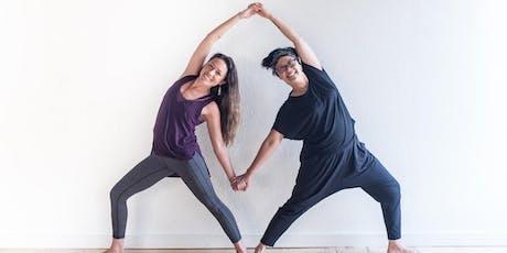 Yoga - Community Classes $7 tickets