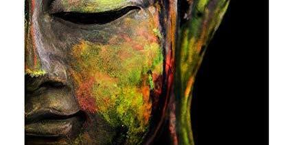 Peaceful Buddha