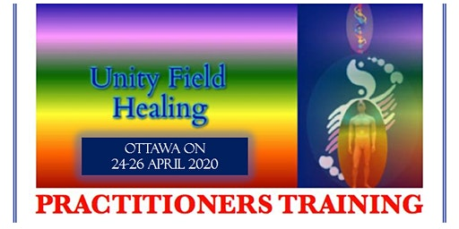 PRACTITIONERS TRAINING APRIL 2020