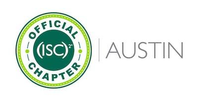 CISSP-Austin Study Group - Session 10 - Domain #5