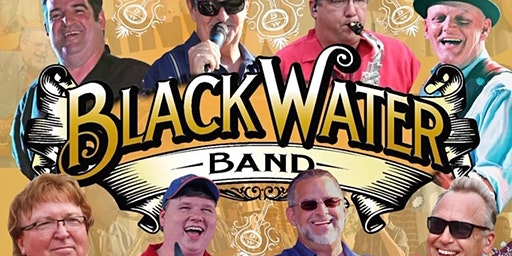 BlackWater Rhythm and Blues Band