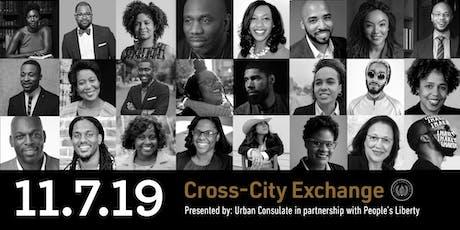 Cross-City Exchange tickets