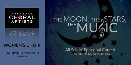"""The Moon, the Stars, the Music"" tickets"
