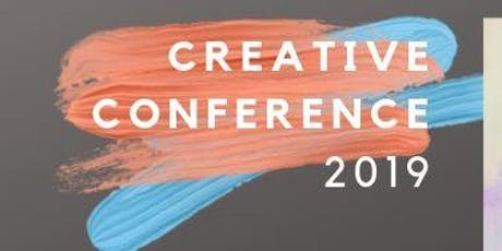Creative Conference: THE MOSAIC tickets