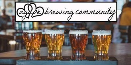 Beer and Food Pairing Event tickets