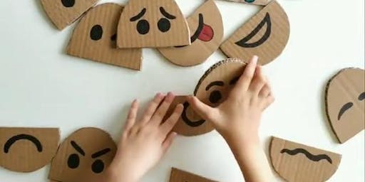 Learning Emotions Craft