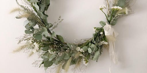 Fall Forever Wreaths